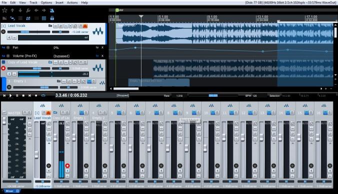 Presonus-Studio-One-Free