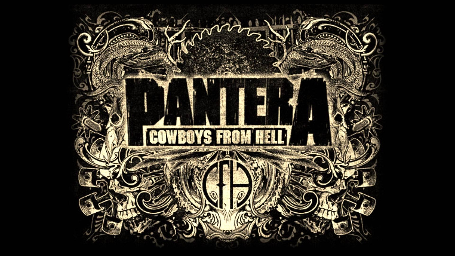 how to get pantera sound