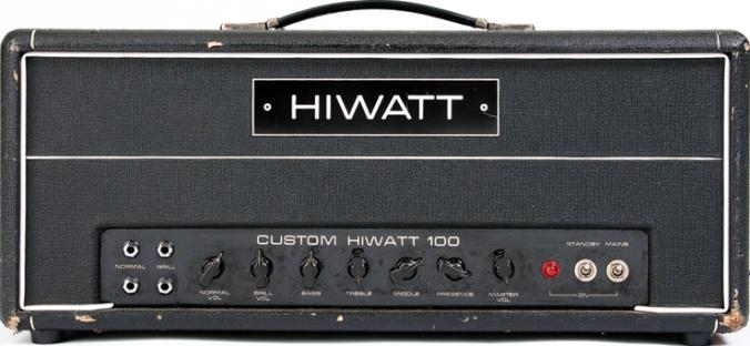 HIWATT10001