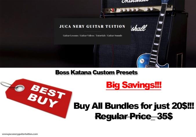 Katana Promotion