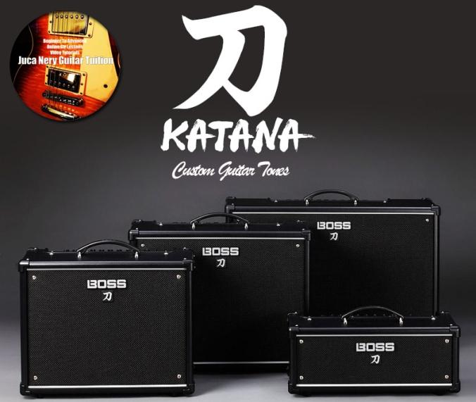 Custom Gtr Tones