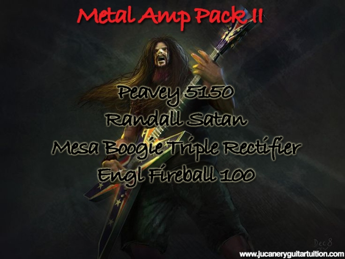 Metal Pack II