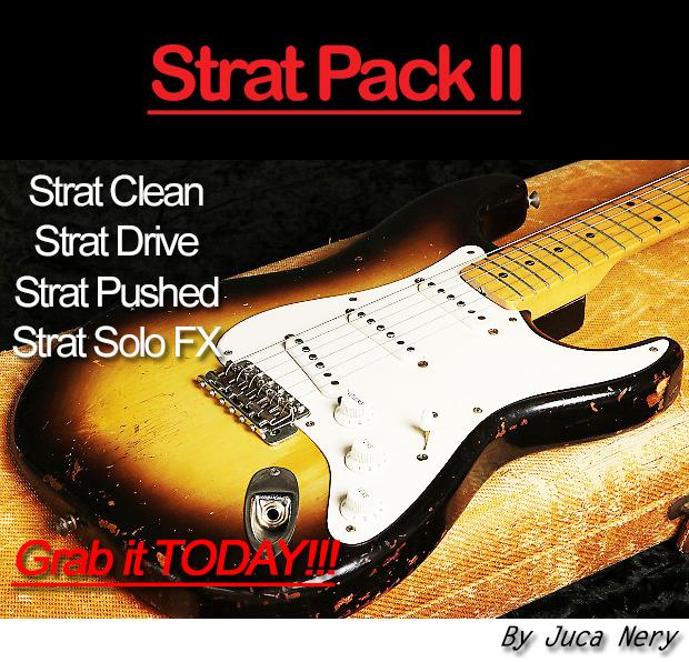 StratPack II