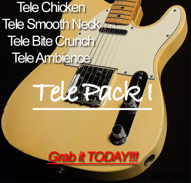 Tele Pack