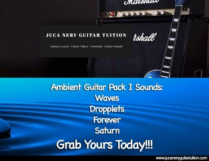 Ambient Pack I