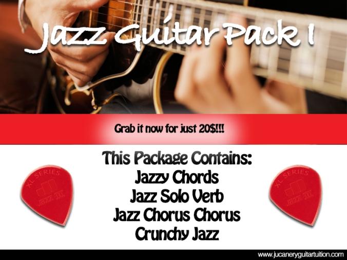 Jazz Pack I