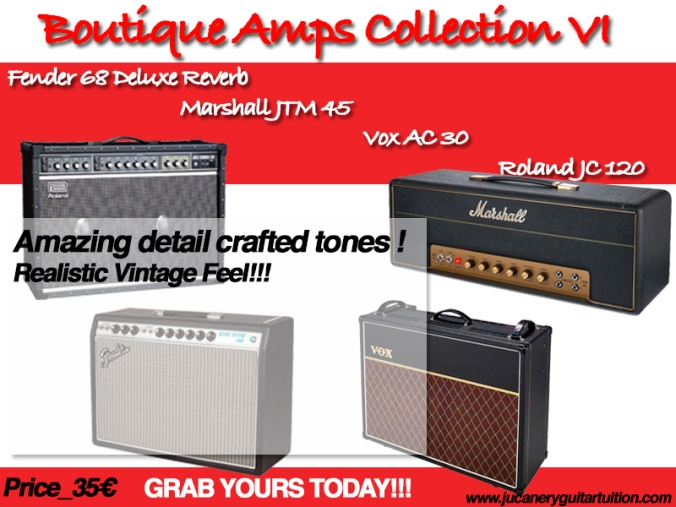 Boutique-Amps-Collection-VI