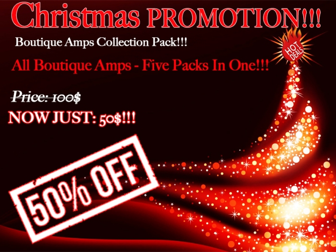 Christmas-Promotion