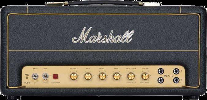 Marshall SV20H Plexi Head